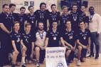 L'équipe 18 ans et moins, édition 2014-2015